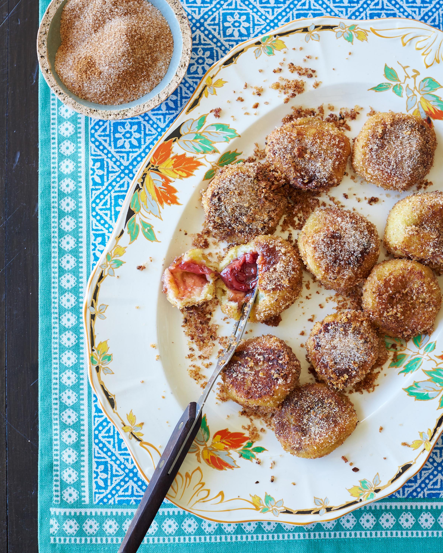 Recipes fast ed cseresznyes gomboc hungarian forumfinder Image collections