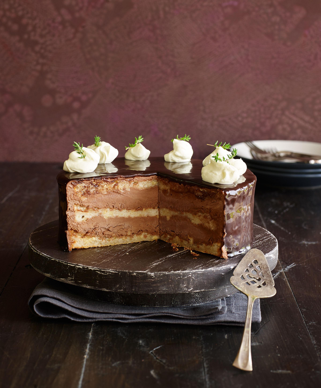 Fast Ed S Basic Chocolate Cake
